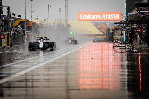 F1 Sprint Races, Miami, Turkey