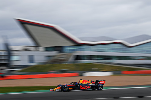F1's Unecessary Sprint Race Trial