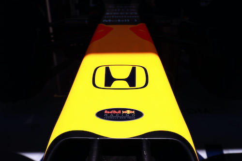 Honda's Journey To The Top