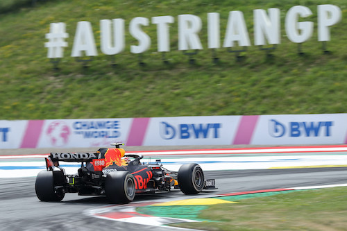 2021 Styrian Grand Prix Review
