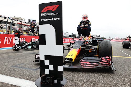 Why the French GP 2021 was Amazing